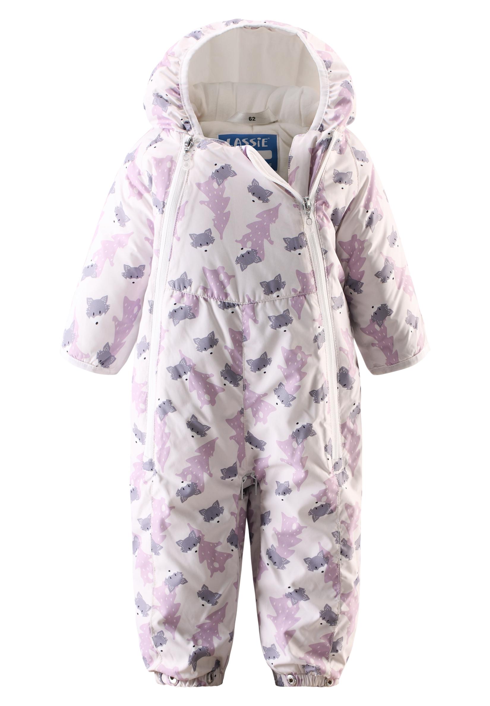 Конверты и спальные мешки Lassie Конверт для младенцев Lassie, розовый спальные мешки для малышей bebe lazzi конверт