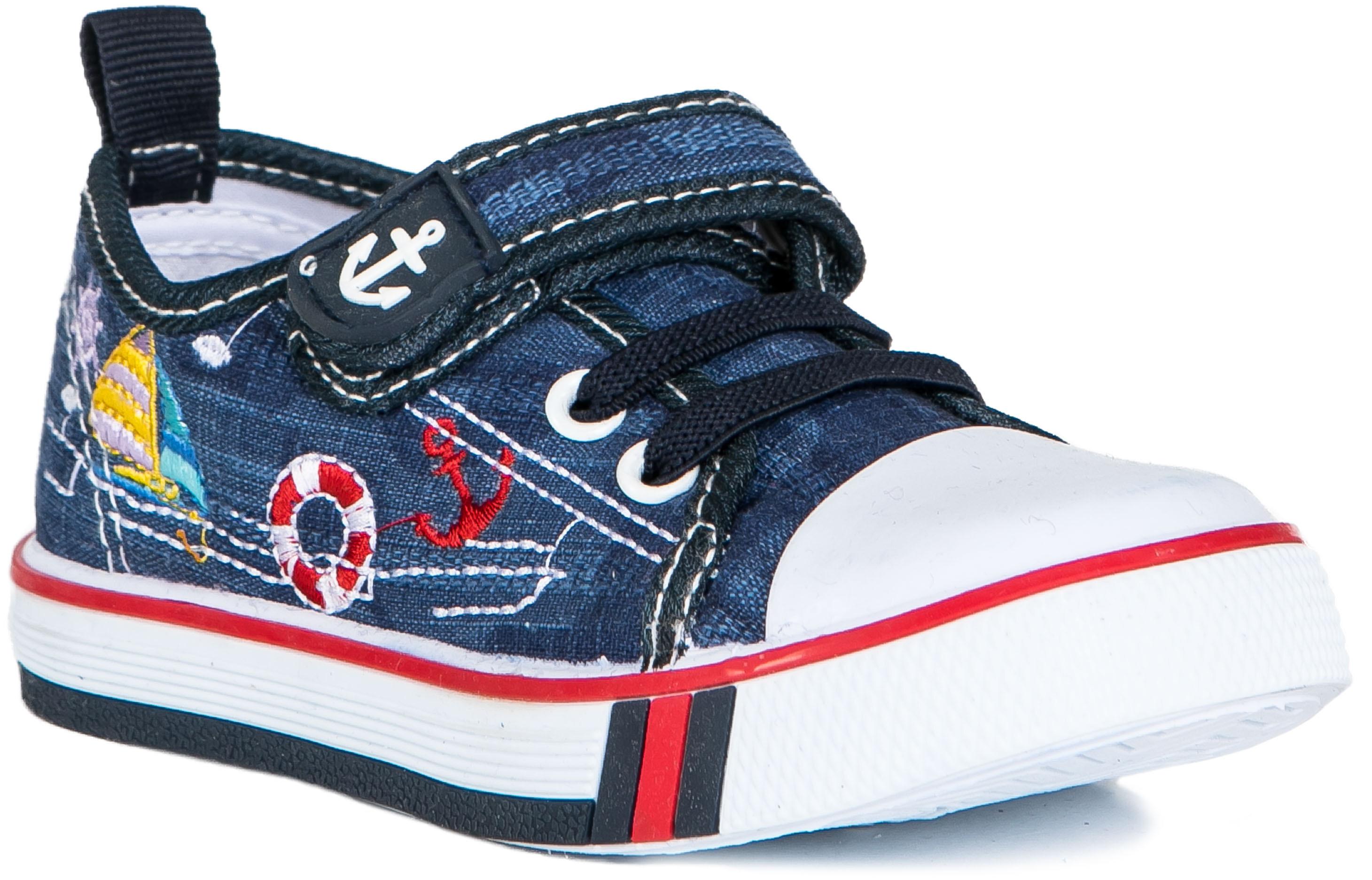 Кроссовки и кеды, KRS18310, Barkito, Китай, blue, Мужской  - купить со скидкой