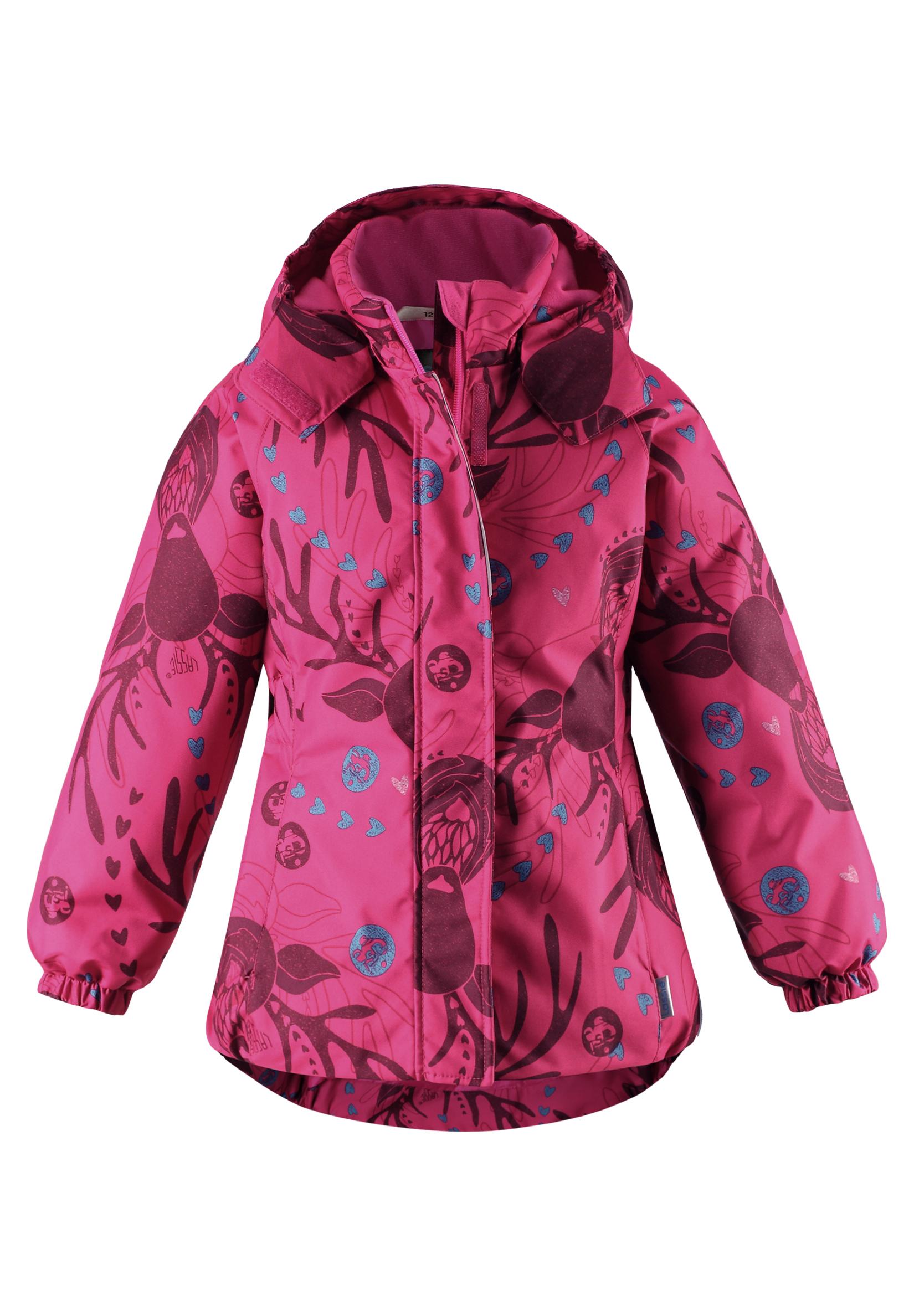 Куртка для девочки Lassie 721734-4691