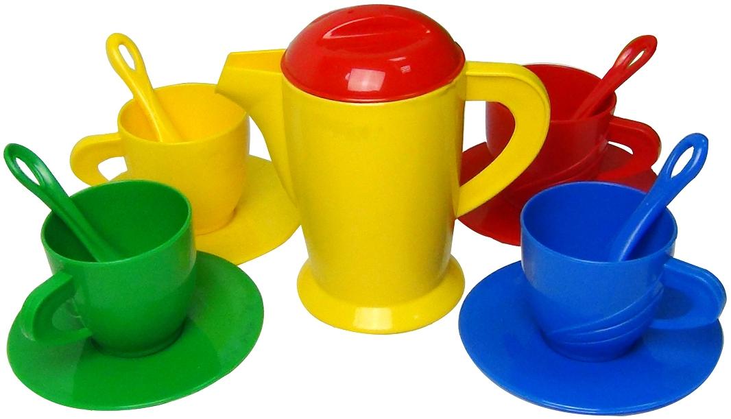 Посуда и наборы продуктов Molto Набор посуды для завтрака набор посуды для туризма rockland c918 2014