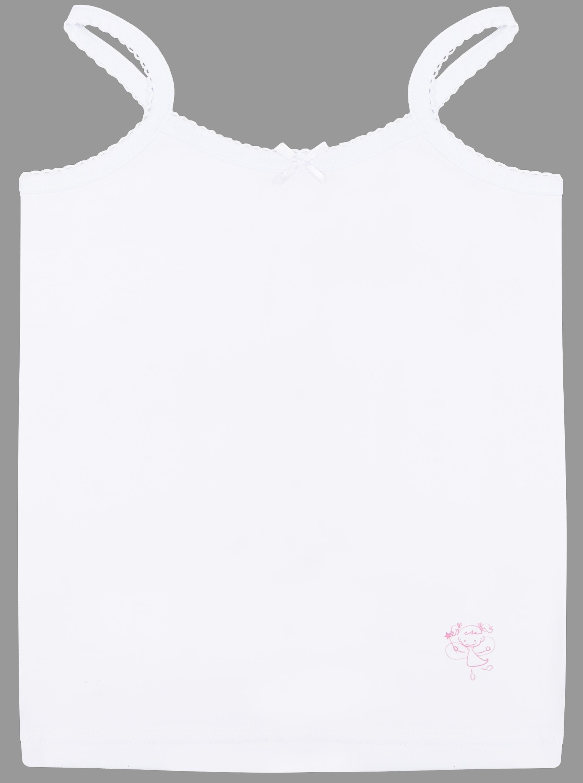 Комплект маек для девочки Barkito W18G3003U(2)