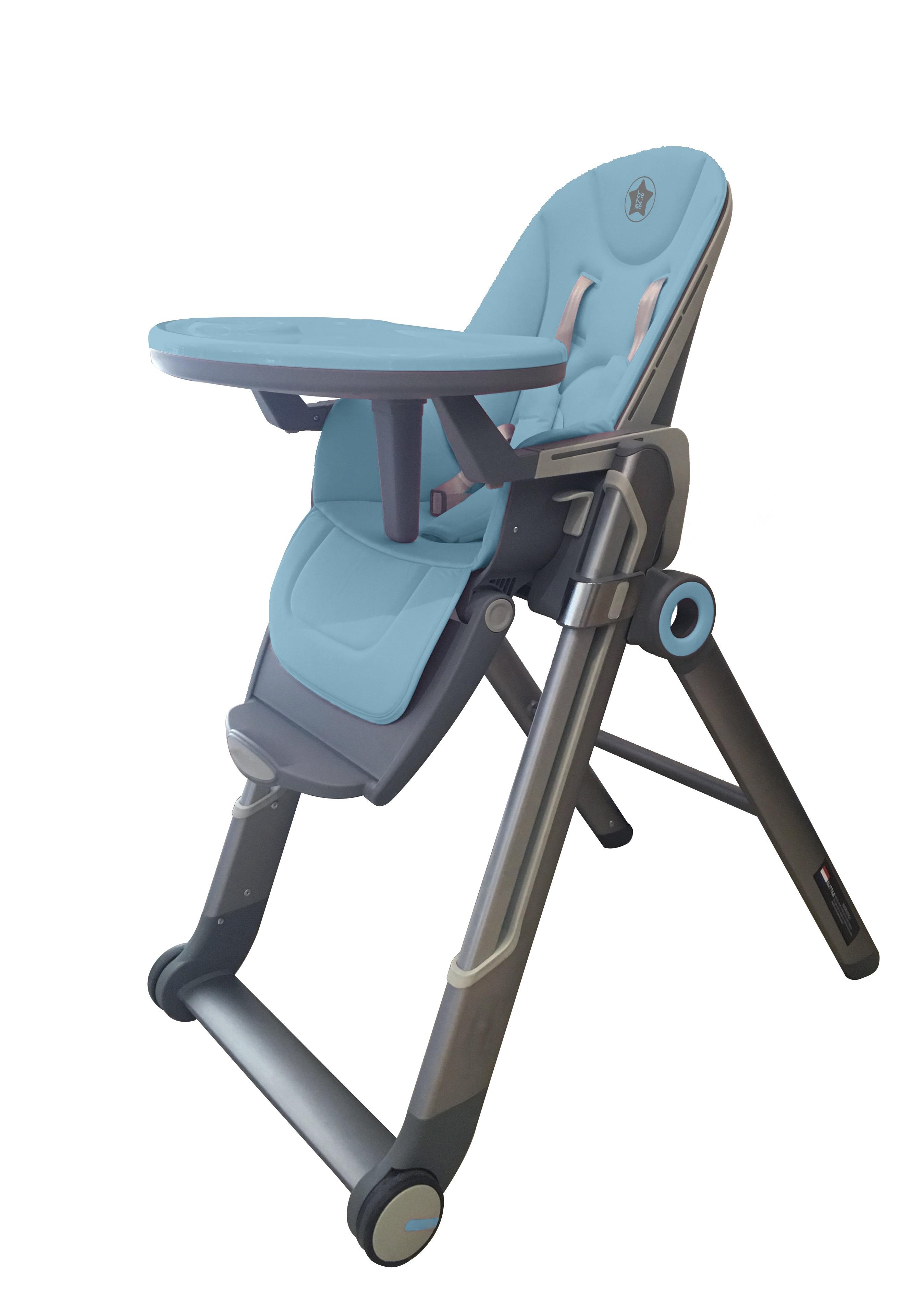 Стульчики для кормления малышей Be2Me C809