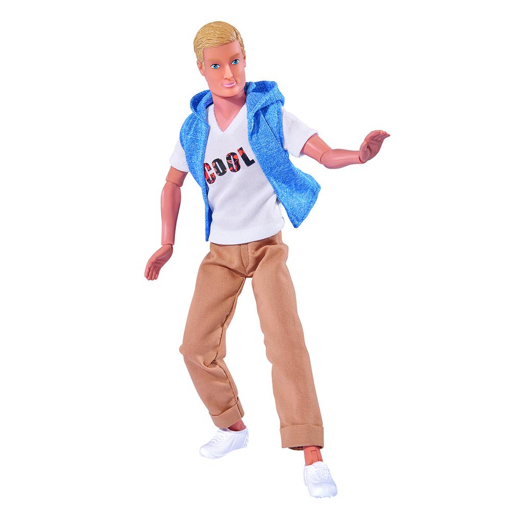 Кукла simba Кевин. Городская мода
