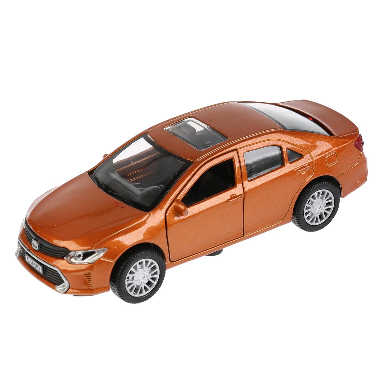 Машина Технопарк Toyota CAMRY 259953