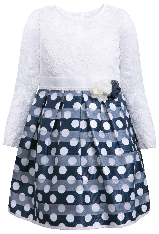 Платье Barkito W18G3003F пышное платье