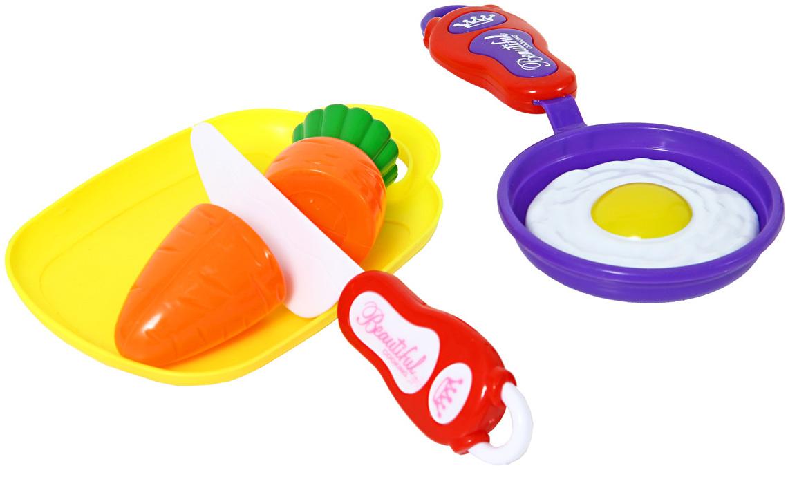 Купить Игровой набор, Продукты для резки, 1шт., Amico 50335, Китай, в ассортименте