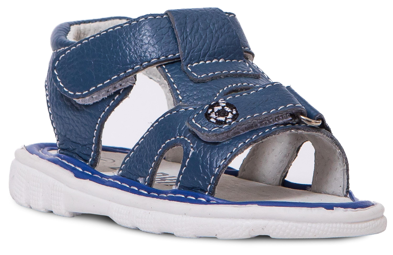 Сандалеты для мальчика Barkito B138930 обувь для девочек barkito 204031