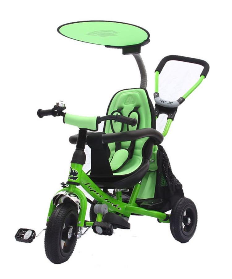 Детские трехколесные велосипеды Super Trike WS611 велосипеды трехколесные super trike ws604