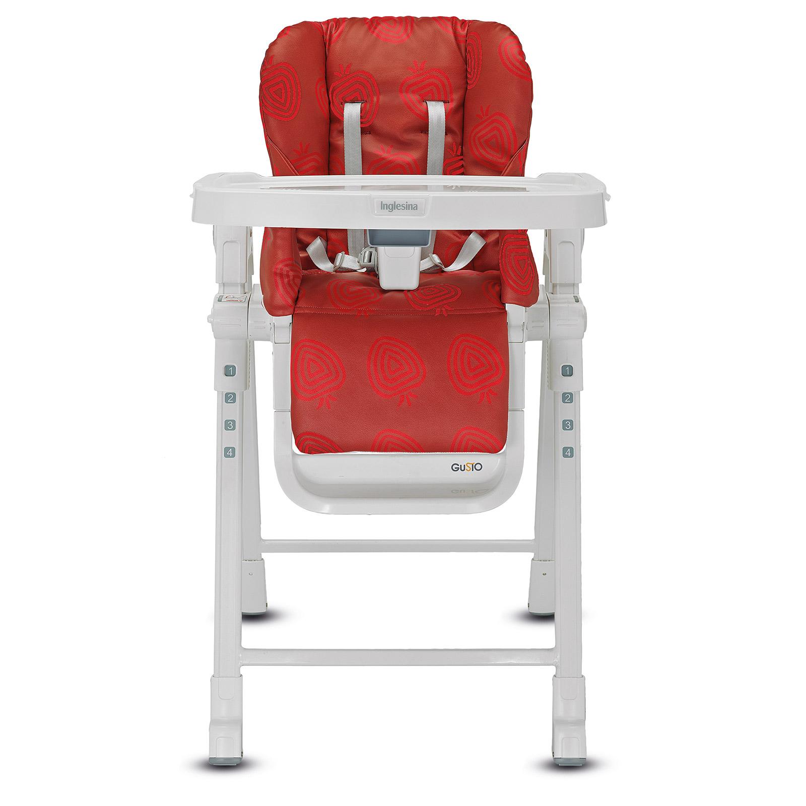 Фото - Стульчики для кормления Inglesina Gusto стульчики для кормления пмдк премьер
