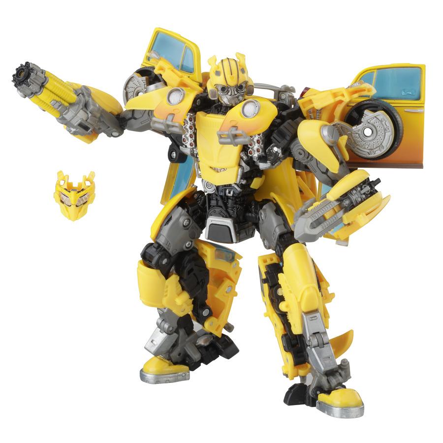 Робот Transformers Transformers «Бамблби» 15 см