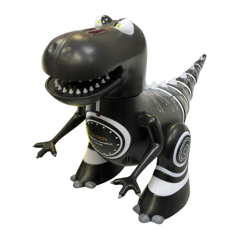 Роботы Silverlit Робот на ИК-управлении Silverlit «Робозавр.Мини» silverlit mercedes benz для iphone ipad ipod silverlit сильверлит