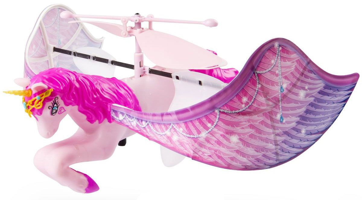 Другие куклы Flying Fairy Летающий Единорог athletic nutrition bcaa 300 г