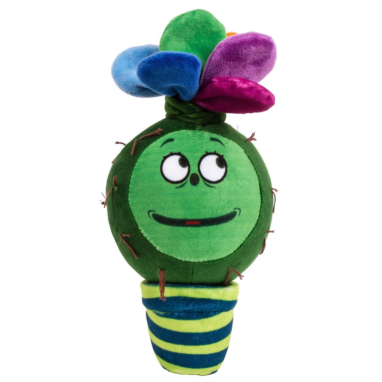 Фото - Мягкая игрушка Сказочный патруль Цветик-Разноцветик мягкая игрушка сказочный патруль дракоша 25 см