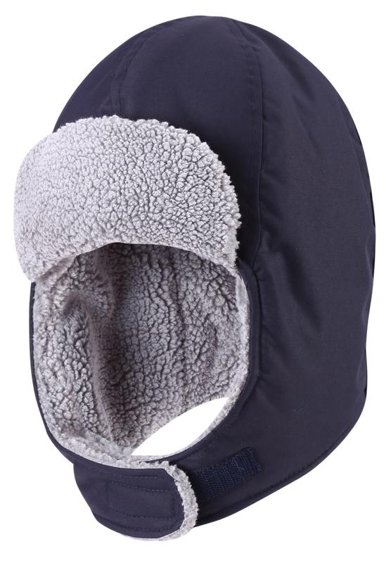 Шапка Reima Hat, Decrux navy цена