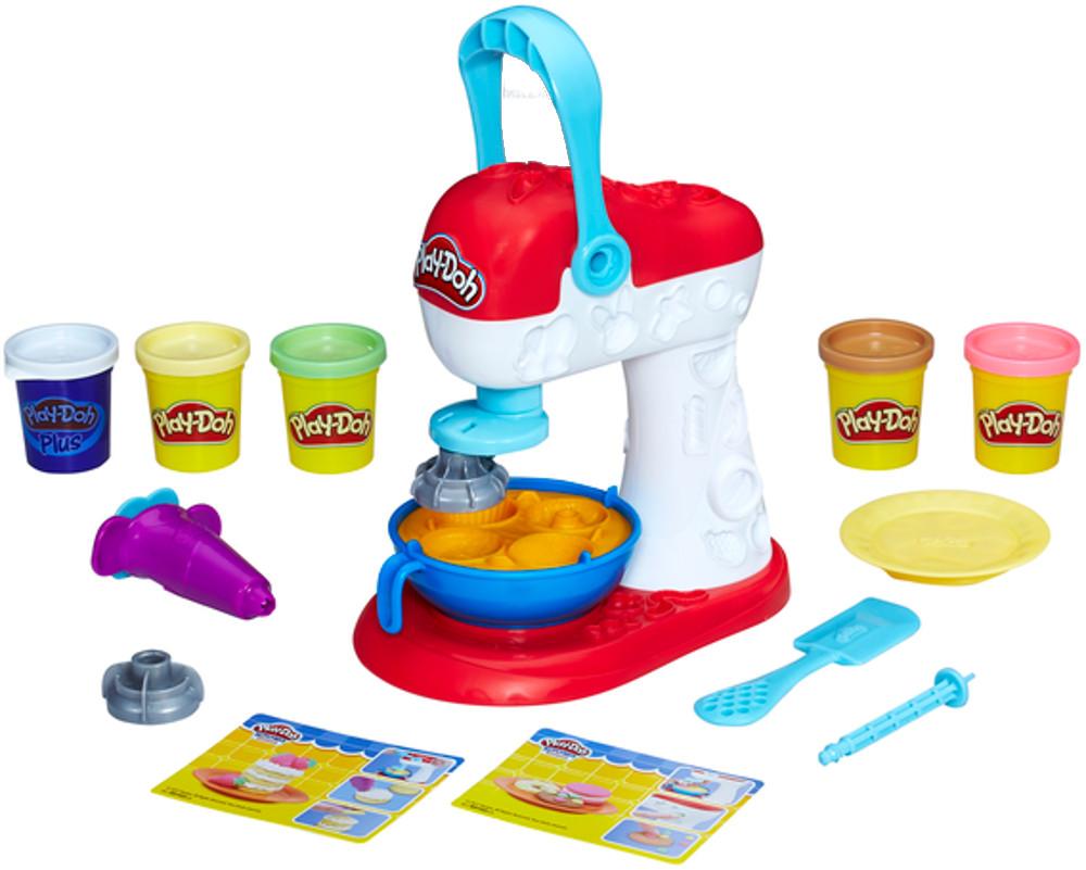 Купить Play-Doh, Миксер для Конфет, Китай, разноцветный