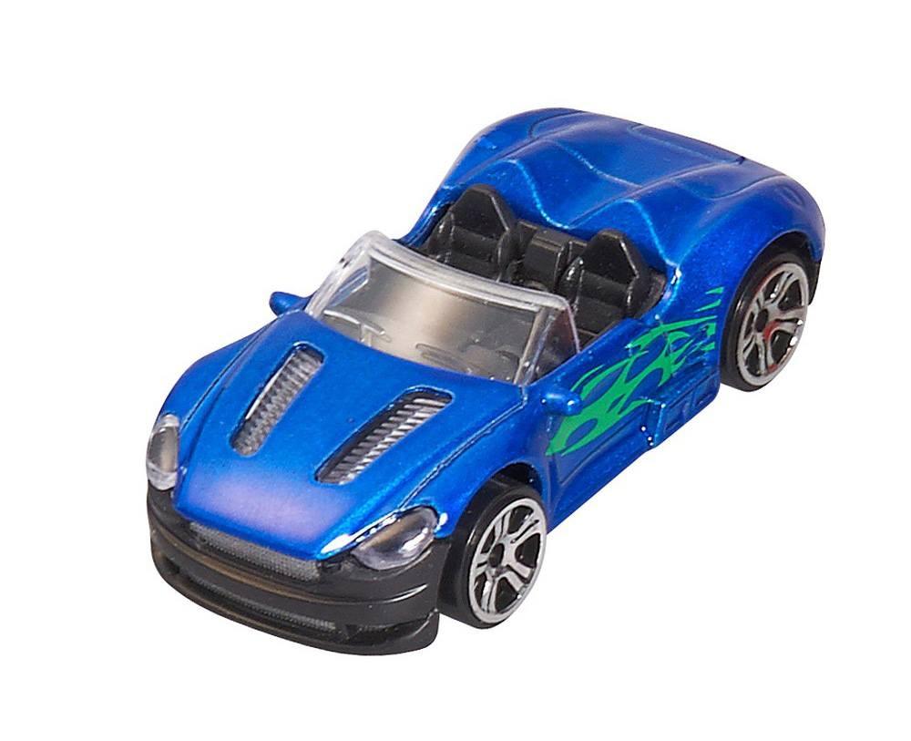Машинка Roadsterz Hot Cars машины hti машинка roadsterz пожарная