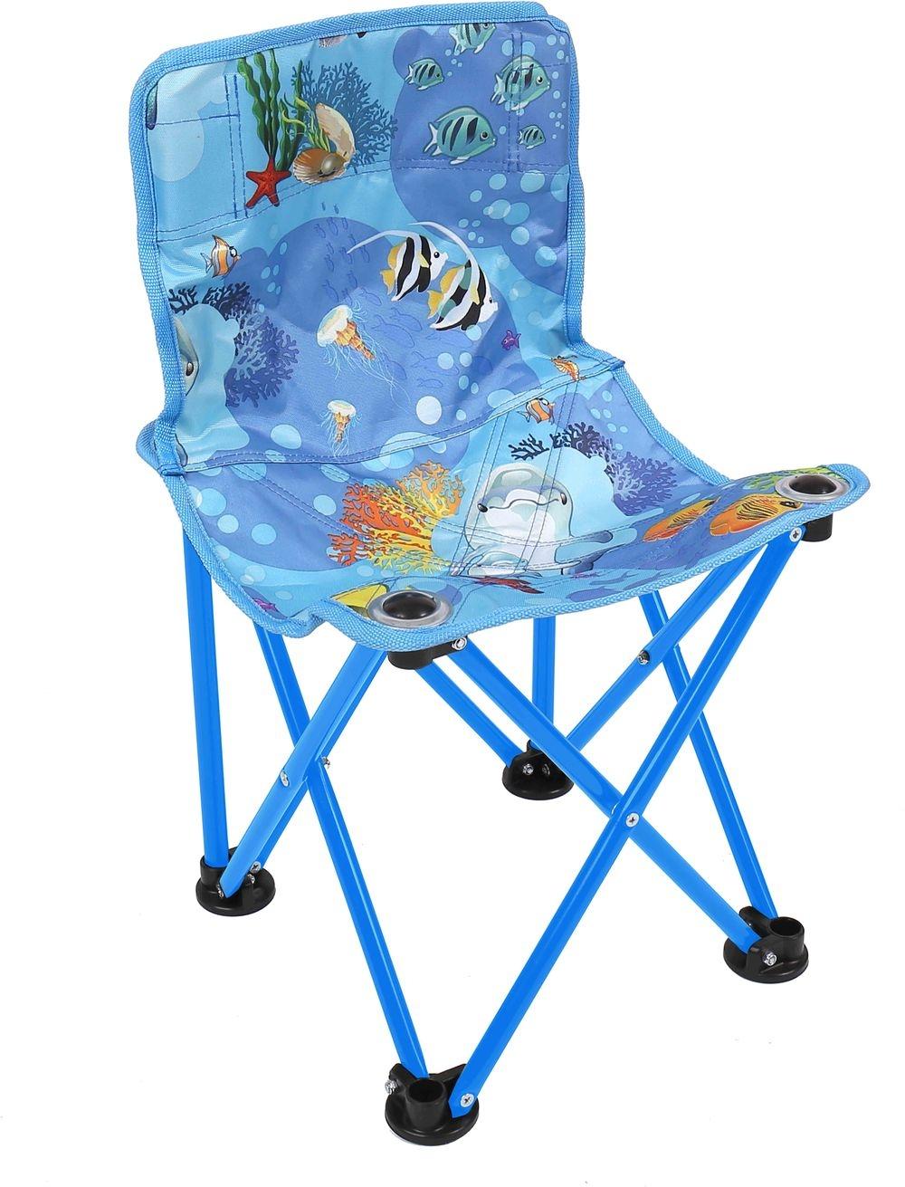Столы и стулья Nika Стул Nika kids походный складной