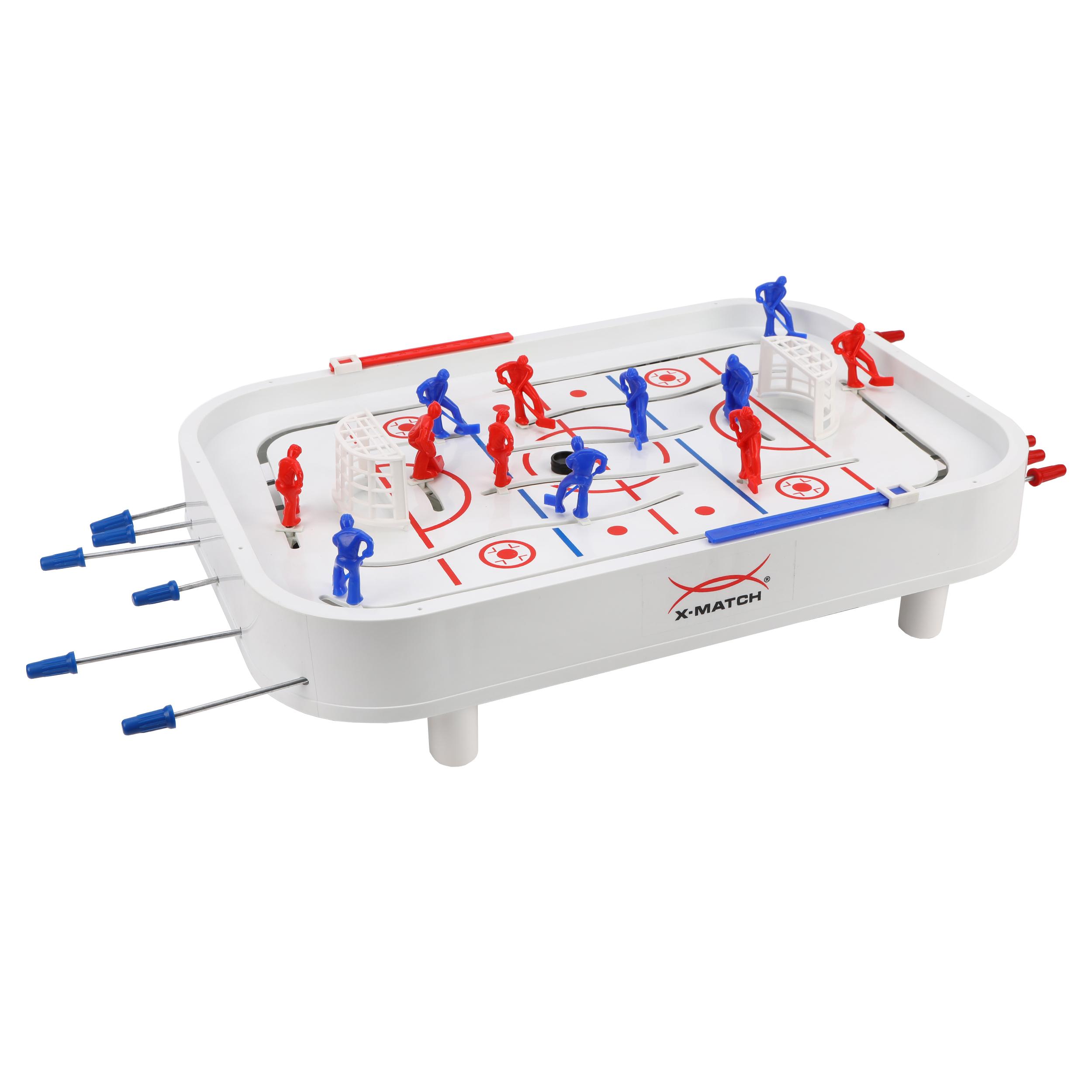 Спортивные X-Match Хоккей всеволод осминкин игра в хоккей на учебно тренировочном занятии