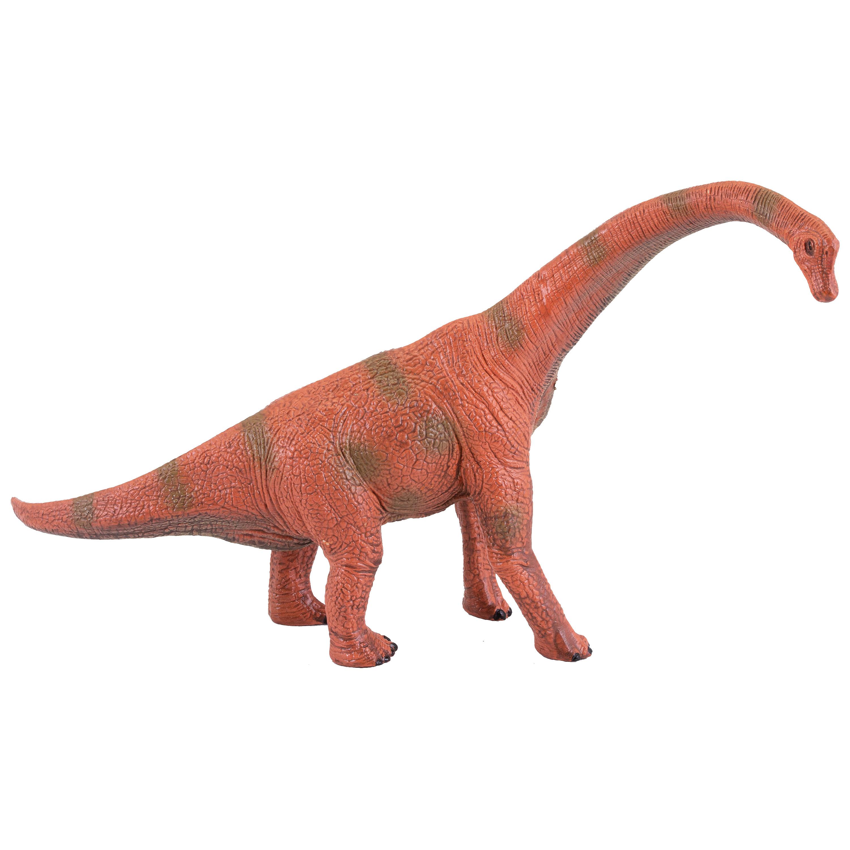 Фигурка Игрики ZOO Брахиозавр