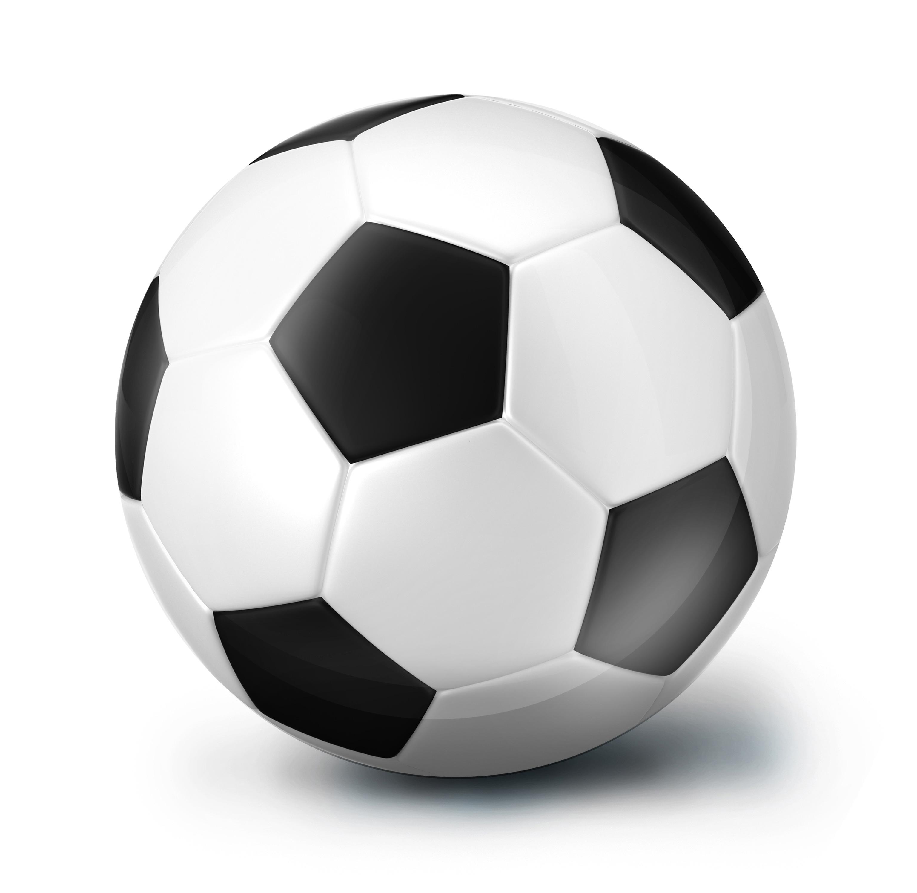 Футбол мягкий 10 см.