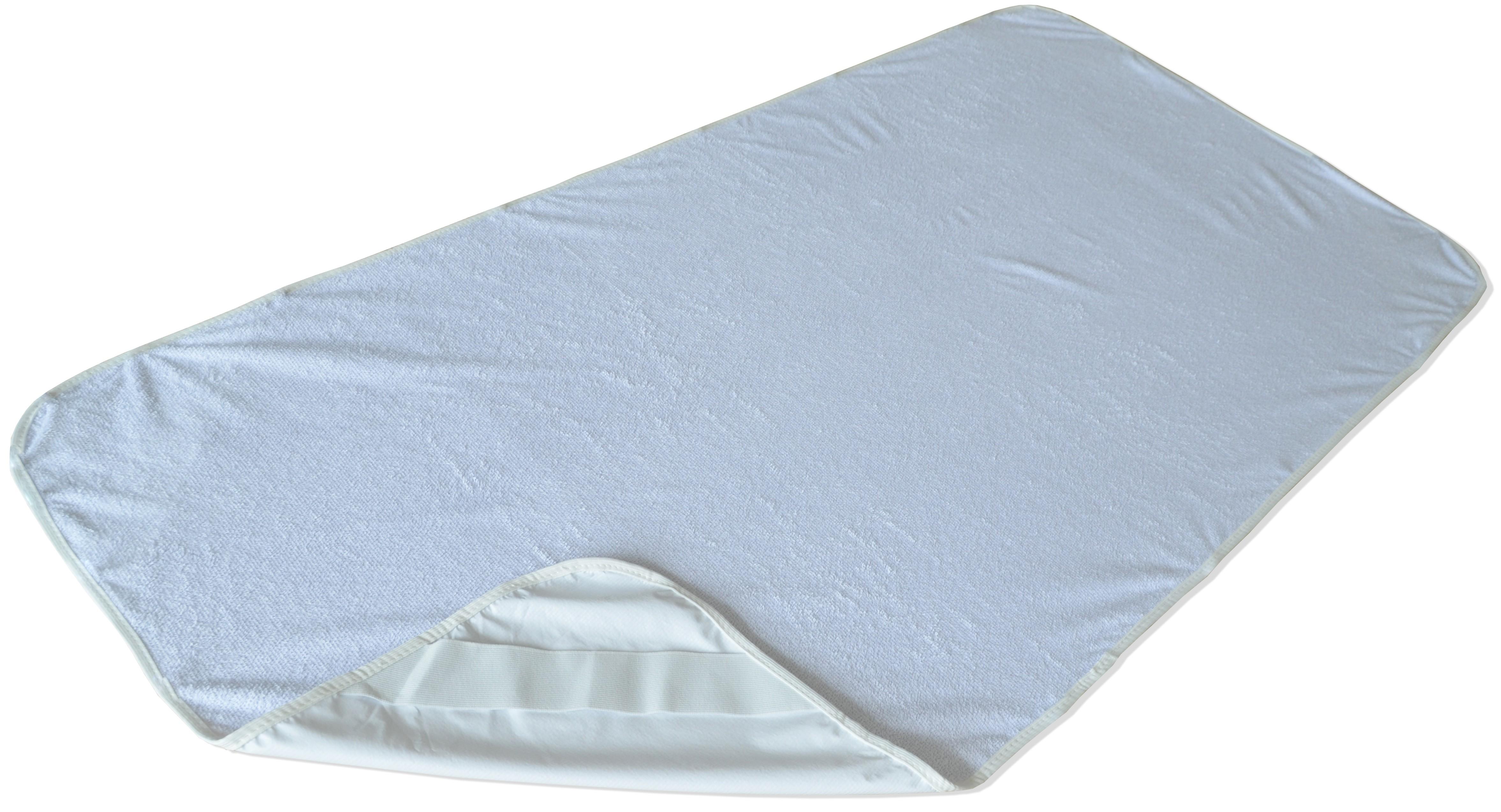 Наматрасник-пеленка Bonne Fee 60х120 см КЧНД/60х120