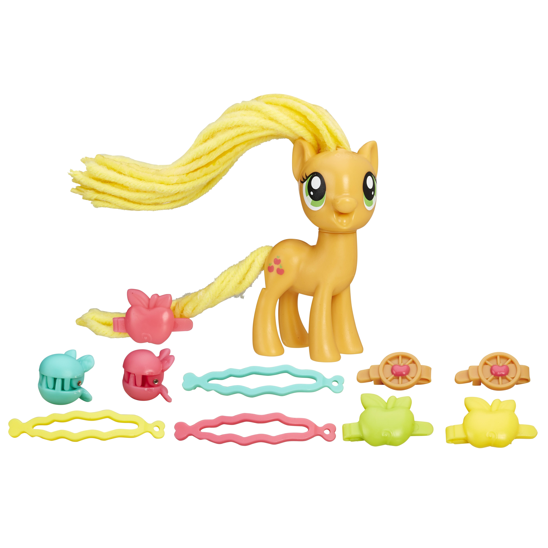 My Little Pony My Little Pony Пони с праздничными прическами игровой набор my little pony пони с праздничными прическами в ассортименте