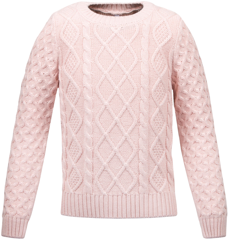 Джемпер для девочки Barkito Галактика розовый толстовки barkito галактика