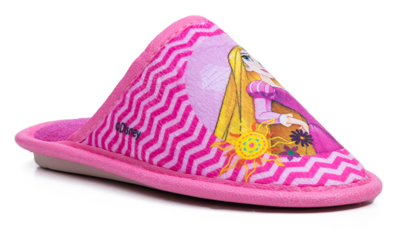 Туфли для девочки Disney Комнатные туфли комнатные nobbaro