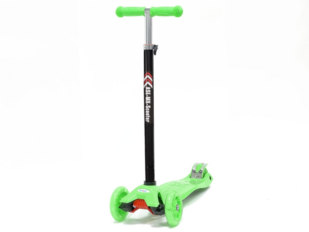 Самокаты ASE-SPORT ASE-MX-scooter