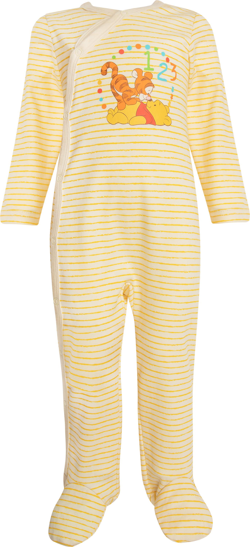 Первые вещи новорожденного Barkito Winnie The Pooh жилинская а отв ред я особенный шаг 1 winnie the pooh