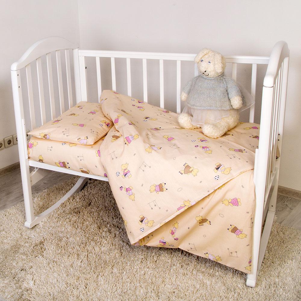 Постельные принадлежности Споки Ноки 3 предмета споки ноки комплект в кроватку облака цвет голубой 3 предмета