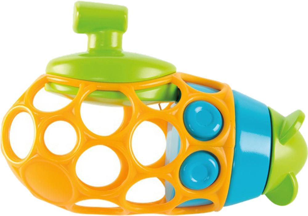 Детские игрушки для ванной Oball Подводная лодка подводная лодка подводная лодка f301 угол клапан красоты
