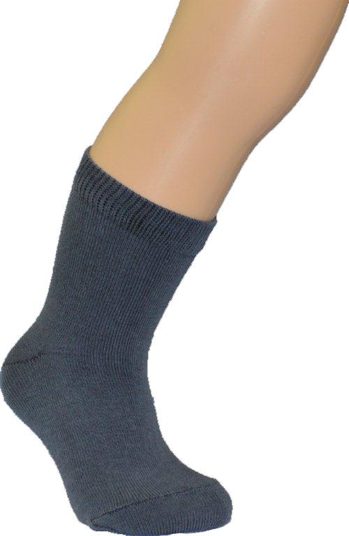 Носки BARQUITO Носки детские темно-серые