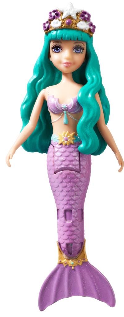 Интерактивные сказочные существа NIXIES Танцующая русалочка Нарисса море чудес танцующая русалочка нарисса море чудес