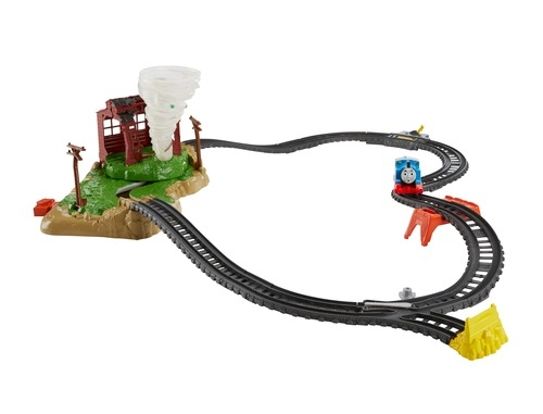 Игровой набор Thomas&Friends Невообразимый торнадо