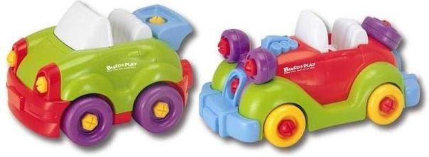 Наборы игрушечных инструментов Build'n Play Build & Play 11865 Машинки 20pcs 2sk3878 to 3p