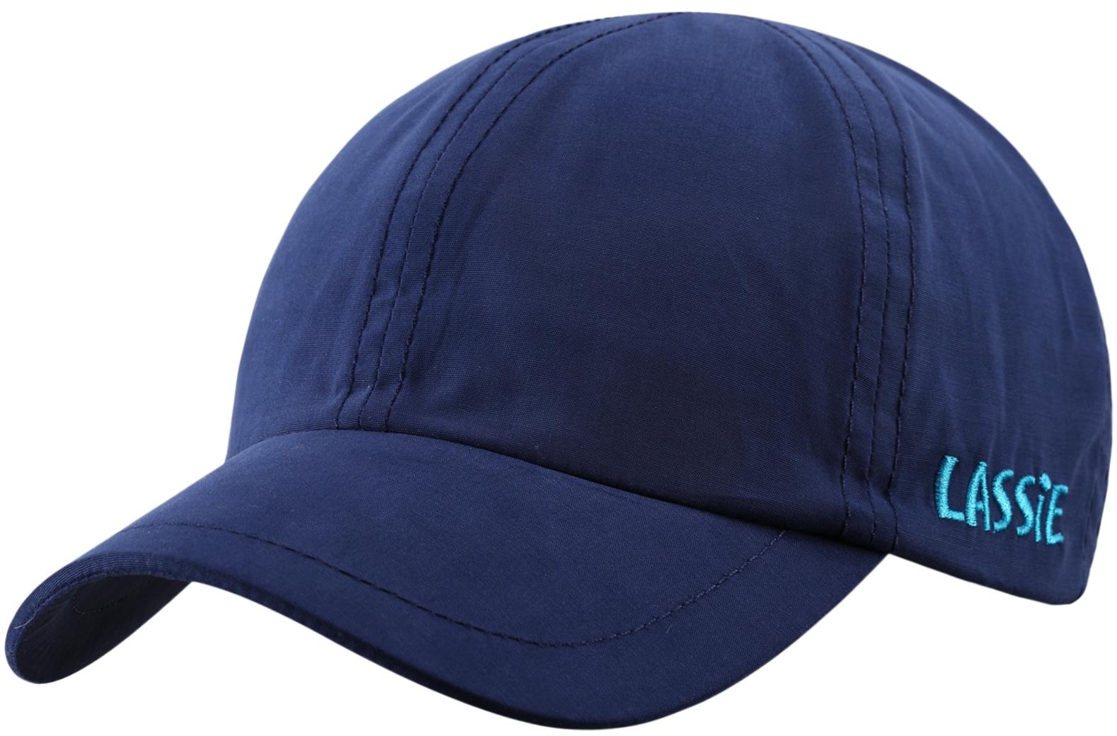 Купить Кепка, 1шт., Lassie 728661-6900-056, Китай, blue, Мужской