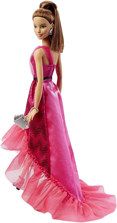 цена Кукла Mattel Barbie в вечернем платье-трансформере онлайн в 2017 году