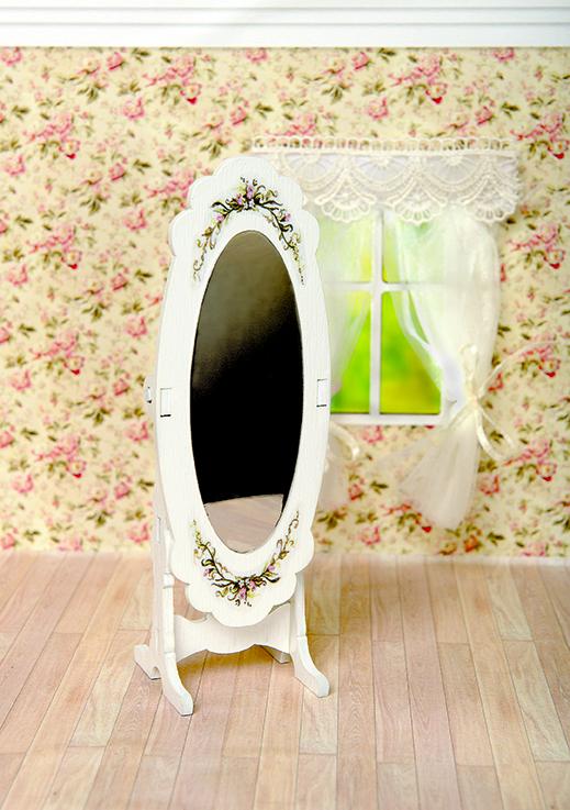 Игровой набор ЯиГрушка Прованс зеркало