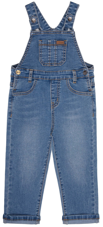 Полукомбинезон Barkito S19B2013D полукомбинезон barkito джинсовый