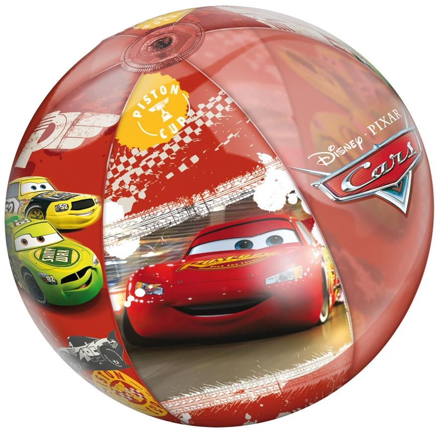 Товары для плавания Mondo Пляжный мяч Тачки 50 см