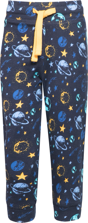 Брюки трикотажные Barkito Мишка в космосе брюки трикотажные для barkito алоха гавайи 913509 x426 75