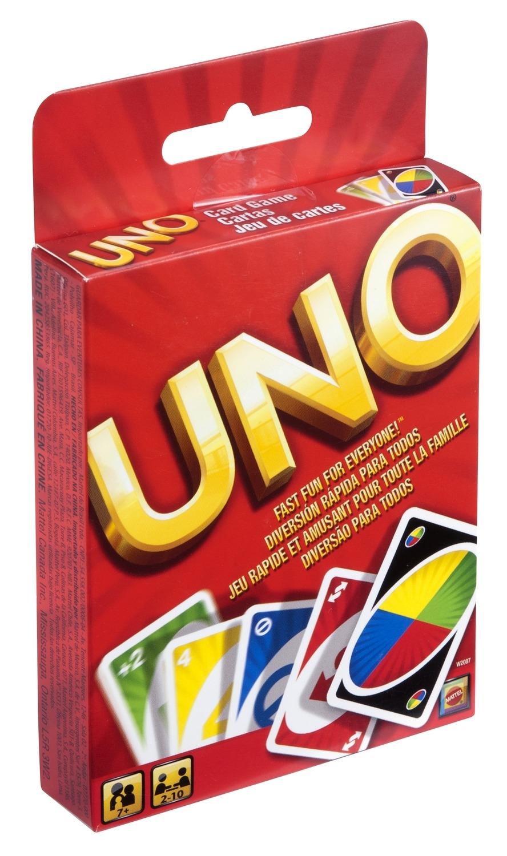 Развлекательные игры Uno UNO карты игральные славянские 36 карт