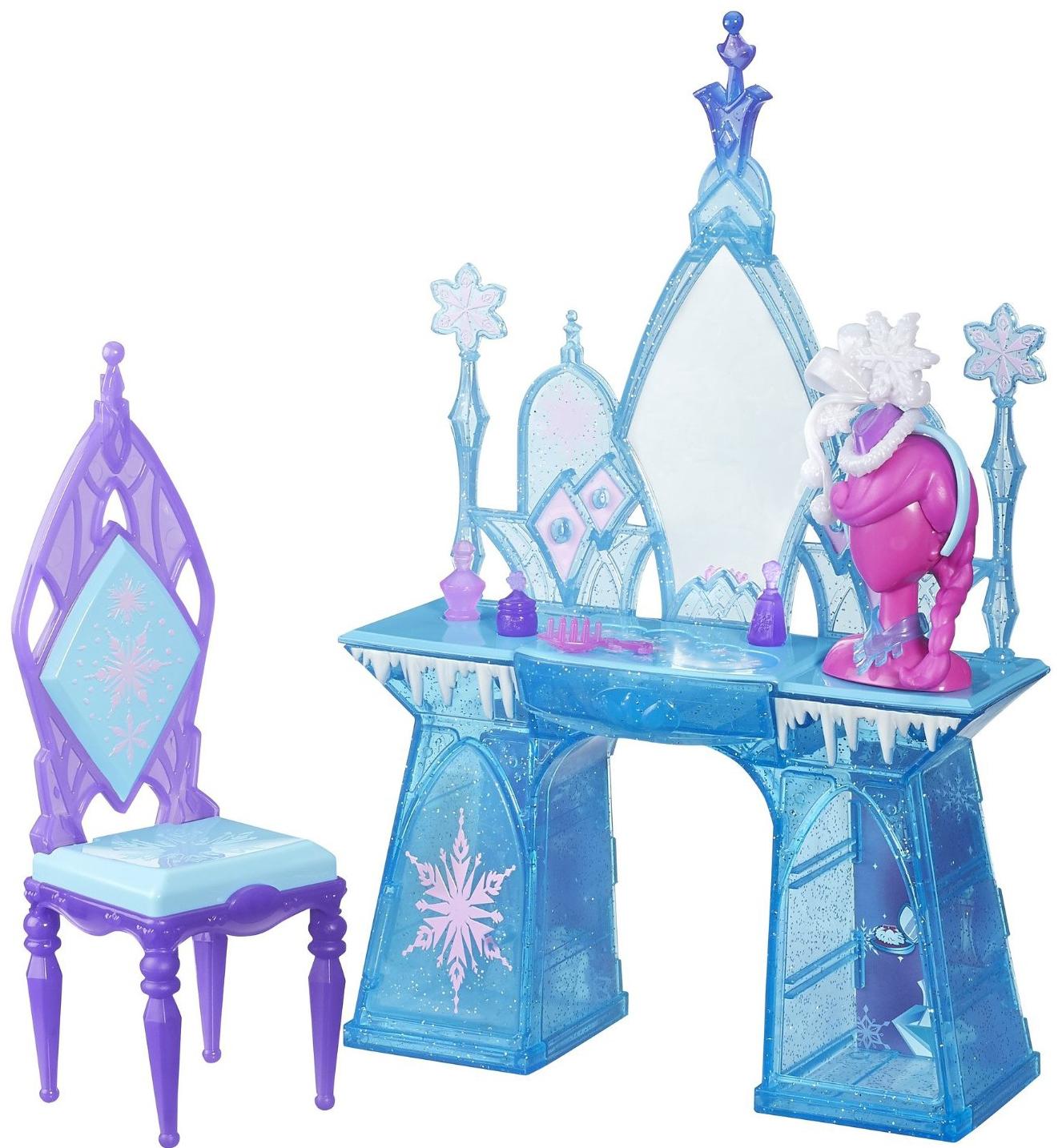 Другие куклы Disney Frozen B5175EU4/B5177 ручки и карандаши frozen набор цветных карандашей disney frozen 12 шт