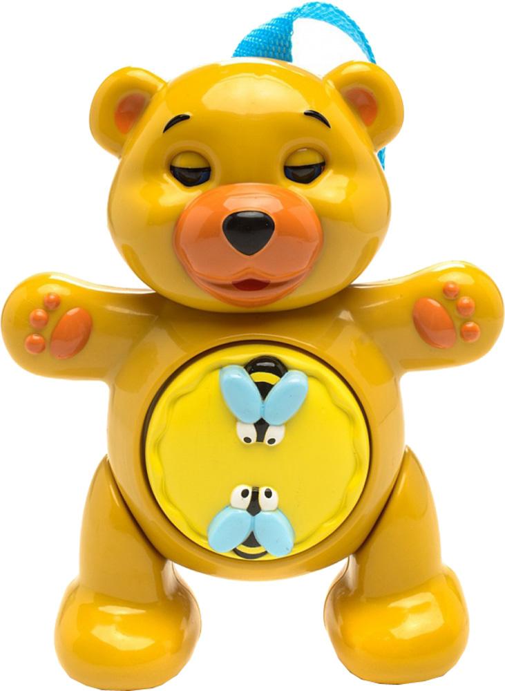 Мобили Baby Clementoni Медовый медвежонок стоимость