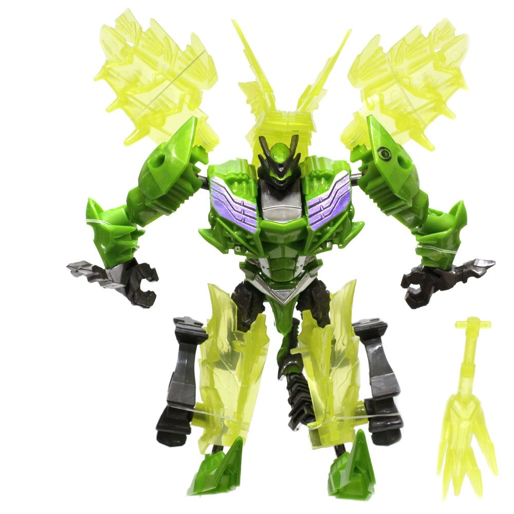 Робот-трансформер Maya Toys Спинозавр D622-E279 роботы education line roboblock робот герой xl 89 элементов