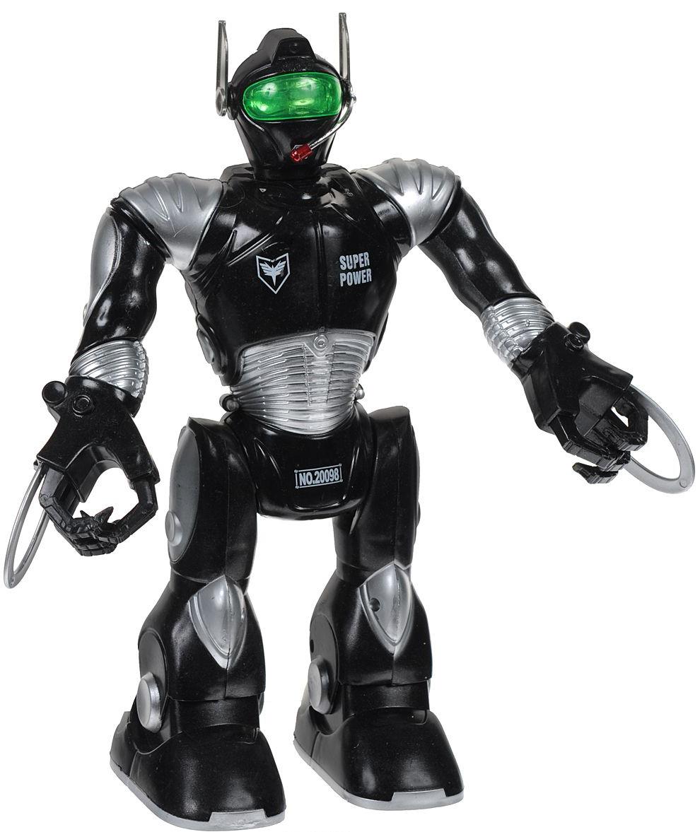 Игрушечные роботы и трансформеры ABtoys C-00113 радиоуправляемый самолет abtoys со световыми и звуковыми эффектами 43х8х12 5 см c 00127