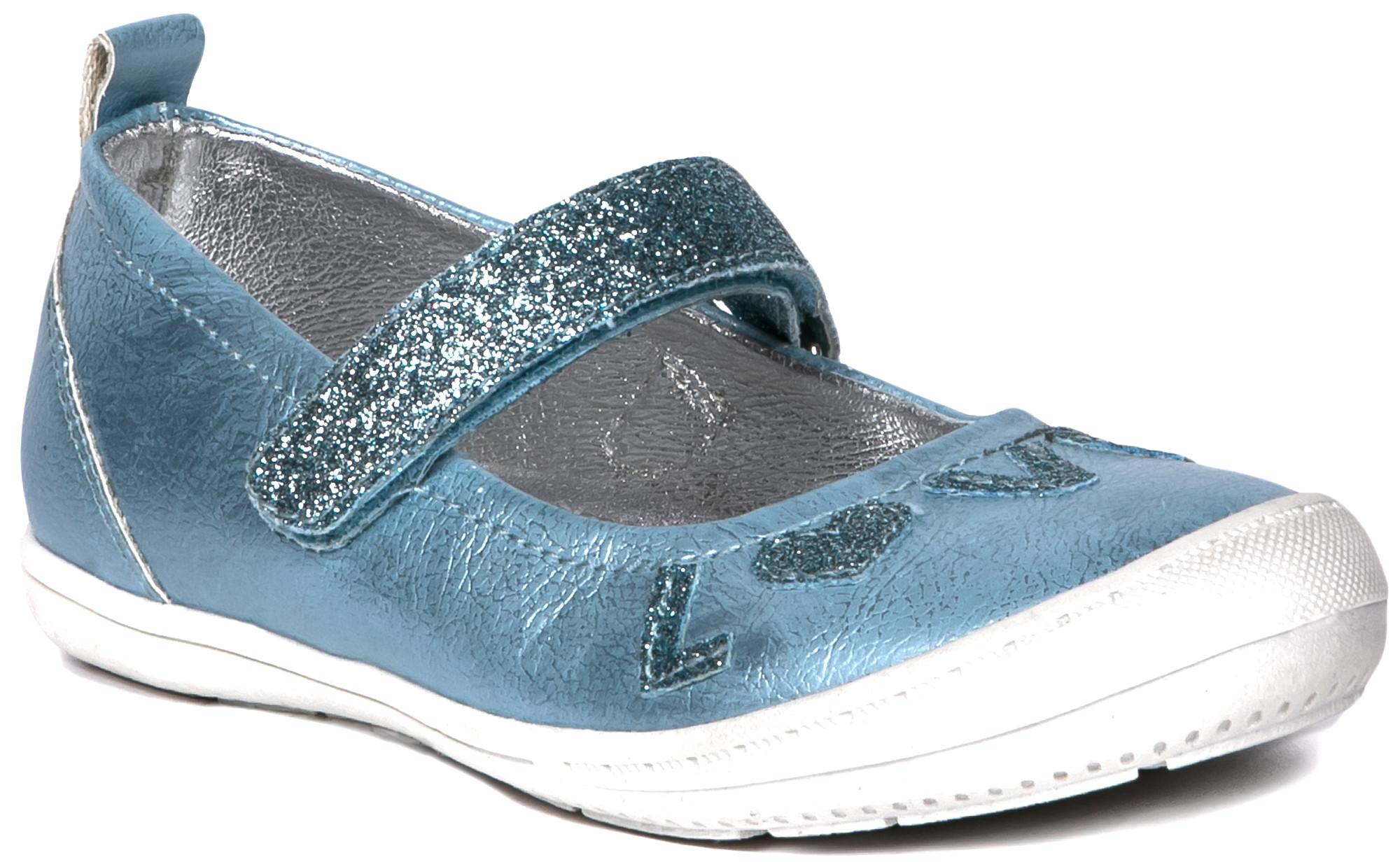 Туфли Barkito для девочки туфли barkito для девочки