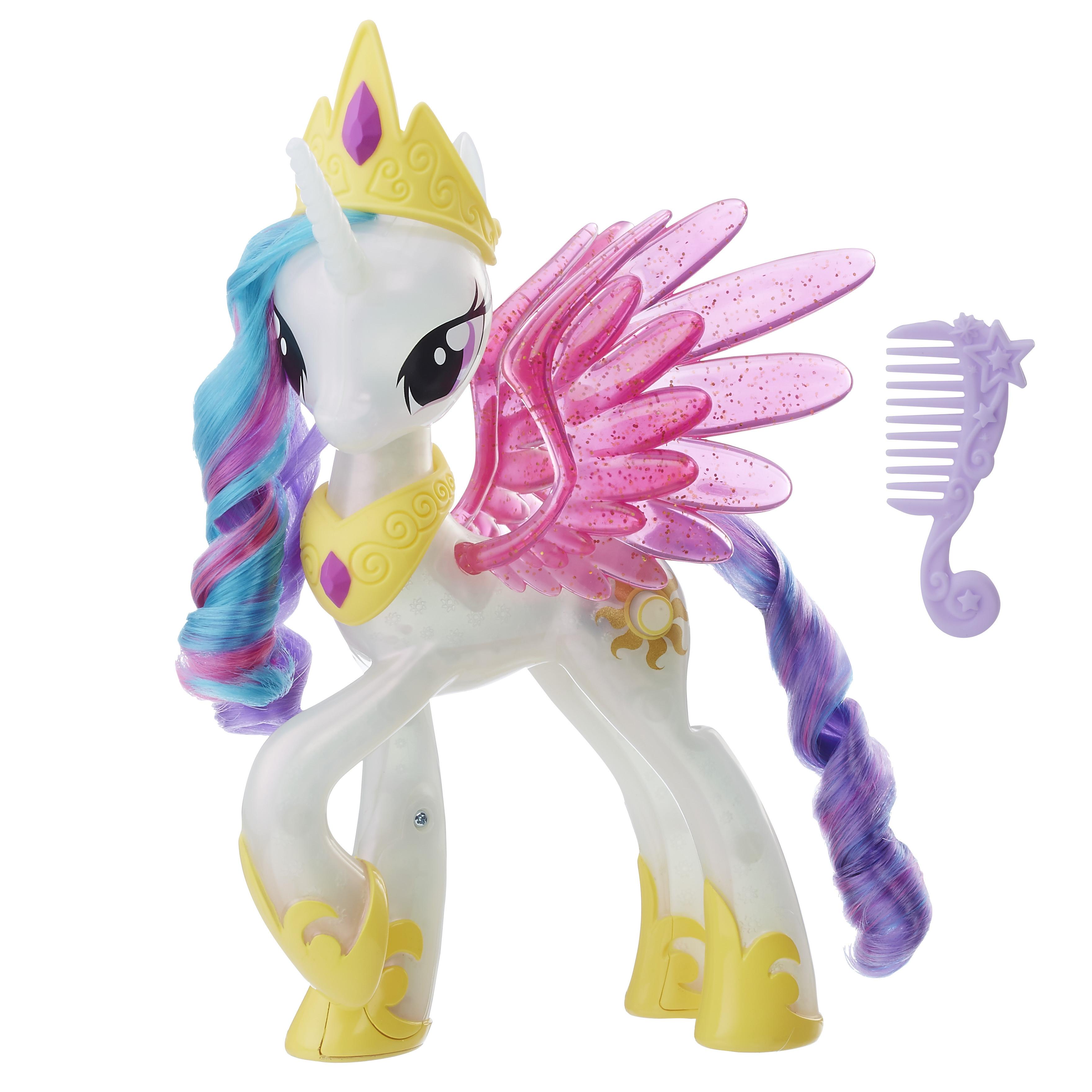 Фигурка My Little Pony Принцесса Селестия E0190EU4 цена и фото