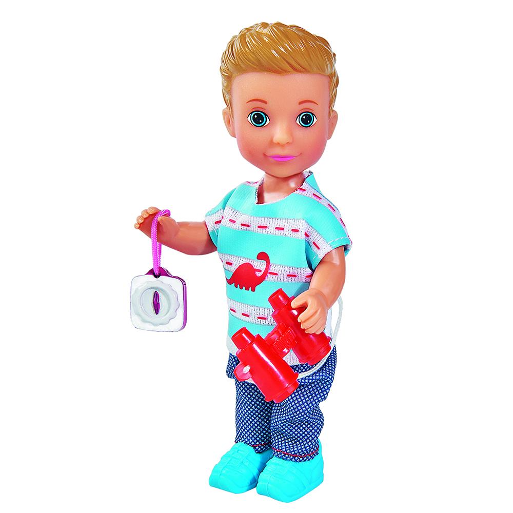 Купить Другие куклы, Тимми. Поход, simba, Китай, Женский